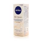 Крем увлажняющий 5в1 ВВ Cream Идеальная кожа светло-бежевый TM Nivea (Нивеа)