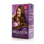 Крем-краска Wellaton 7/1 Пепельный блондин ТМ Wella (Велла)