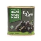 Оливки черные маринованные ТМ Pelion (Пелион)