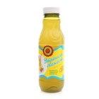 Напиток из рассола квашенной капусты ТМ Фабрика домашних солений