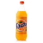 Fanta (фанта) апельсин с витамином С ТМ Fanta (Фанта)