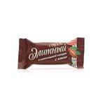Сырок элитный в шоколадной глазури с какао ТМ Молочная страна