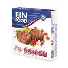Котлеты из говядины 4*90 г ТМ Fine Food (Файн Фуд)