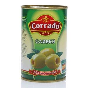 Оливки б/к ТМ Corrado (Коррадо)