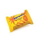 Сырок творожный с цукатами  14% ТМ Karums (Карумс)