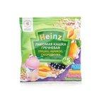 Кашка гречневая с грушей, абрикосом, смородиной ТМ Heinz (Хайнц)