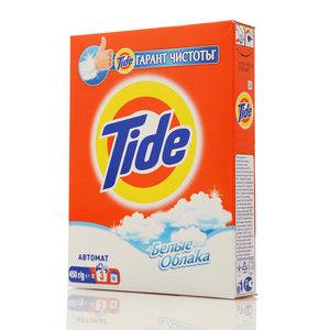 Стиральный порошок Белые облака Автомат ТМ Tide (Тайд)