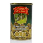 Оливки с лимоном ТМ Maestro de Oliva (Маэстро де Олива)
