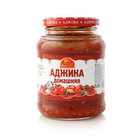 Аджика домашняя ТМ Русский аппетит