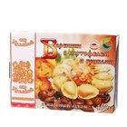 Вареники с картофелем и грибами с жареным луком ТМ От Ильиной