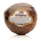 Хлеб Домашний бездрожжевой заварной подовый ТМ Рижский хлеб