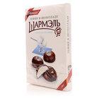 Зефир в шоколаде со вкусом пломбира ТМ Шармэль