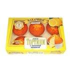Кексы Тортини с лимонной начинкой ТМ Махариши
