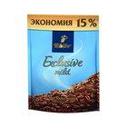 Кофе растворимый Excusive mild сублимированный ТМ Tchibo (Чибо)