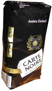 Кофе молотый ТМ Carte Noire (Карт Нуар) для заваривания в чашке