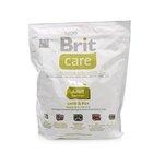 Корм для собак ягненок с рисом ТМ Brit Care (Брит Кэа)