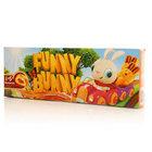 Пирожные бисквитные с карамельной начинкой ТМ Funny Bunny (Фанни Банни)