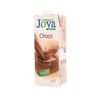 Напиток соевый choco (чоко) шоколадный ТМ Joya (Джоя)