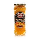 Персики половинки в сиропе ТМ Скатерть-самобранка