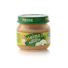 Пюре из цветной капусты для питания детей с 4-х месяцев ТМ Heinz (Хайнц)