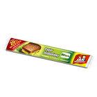 Бумага для бутербродов ТМ Fino (Фино), 50 шт