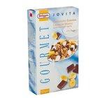 Мюсли Jovita шоколадно-банановые с йогуртовым драже ТМ Bruggen (Брюгген)