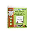 Подгузники mini 5-8 кг №3 ТМ Muumi Baby (Муми Бэби), 50 шт