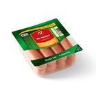 Сосиски Сливочные с сыром ТМ Пит-продукт