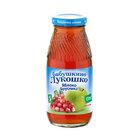 Сок яблочно-брусничный ТМ Бабушкино лукошко