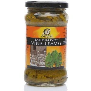 Виноградные листья в рассоле консервированные ТМ Gaea (Гаеа)