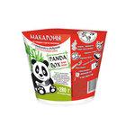 Макароны с говядиной и овощами ТМ Panda Box Asian Fusion (Панда бокс Азиан фьюжн)