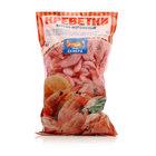 Креветки варено-мороженые неразделанные 70/90 ТМ Вкус Севера