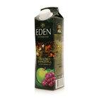 Нектар яблочно-виноградный ТМ Eden (Эден)
