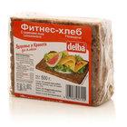 Фитнес-хлеб с семенами льна TM Delba (Делба)