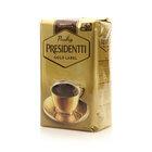 Кофе натуральный жареный молотый Presidentii ТМ Paulig (Паулиг)