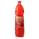 Холодный чай со вкусом лесных ягод и клюквы ТМ Jana (Яна)