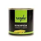 Кукуруза сладкая ТМ Vegda (Вегда)