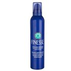 Пена для укладки волос суперсильная фиксация ТМ Finesse (Финесс)