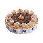 Торт Золотые купола порционный ТМ Карат