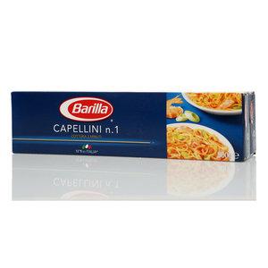 Макароны Капеллини ТМ Barilla (Барилла), 2*500г