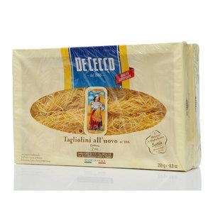 Макароны Тальателле яичные ТМ De Cecco (Дэ Кекко), 2*500г