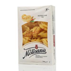 Макароны Fettuccine (фетучини) ТМ La Molisana (Ла Молисана)