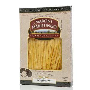 Макароны Тальятелле с трюфелем ТМ Maroni & Marilungo (Марони & Марилунго)
