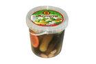 Ассорти из соленых овощей ТМ Фабрика домашних солений