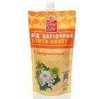 Мед цветочный натуральный Flower Honey (Флауэр Хани) ТМ Fine Life (Файн Лайф)