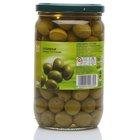 Оливки зеленые с косточками ТМ Fine Food (Файн Фуд)