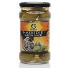 Оливки Халкидики зеленые ТМ Gaea (Гаеа)