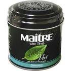 Чай зеленый листовой Наполеон(молочный улун) ТМ Maitre (Мэтр)