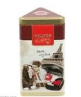 """Чай черный с чабрецом """"Парижские каникулы ТМ Hilltop (Хиллтоп)"""