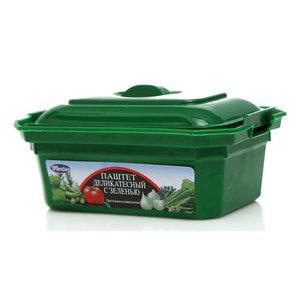 Паштет деликатесный с зеленью ТМ Mortier (Мортира)